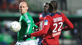 Pronostic Ligue 1 : Lille vs Saint-Etienne