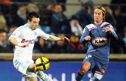 Pronostic Ligue 1 : Marseille vs Bordeaux