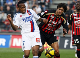 Pronostic Ligue 1 : Nice vs Lyon
